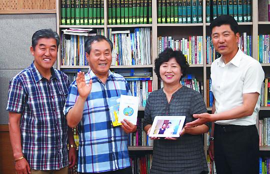 [우리교회 새신자반을 소개합니다] 새가족팀 '바나바'가 정착할 때까지 돌봐 기사의 사진