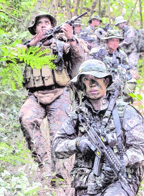 """[단독] 강요당한 병역거부… """"나는 군에 가고 싶었다"""" 기사의 사진"""