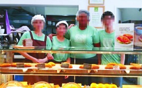 [단독] 치킨·빵집 등에서 하루 15시간 중노동…대가는 없었다 기사의 사진