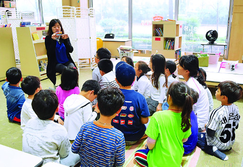 '나비꿈'을 꾸는 아이들, 하나님의 사람으로 자란다 기사의 사진