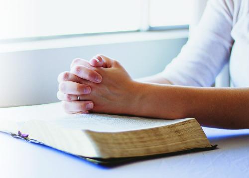 기도가 교회를 성도를 살린다 기사의 사진