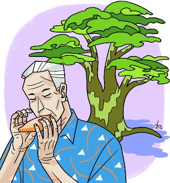 [100세 시대 '나이 수업'] 어떻게 늙어야 아름다운 노년이 될까? 기사의 사진