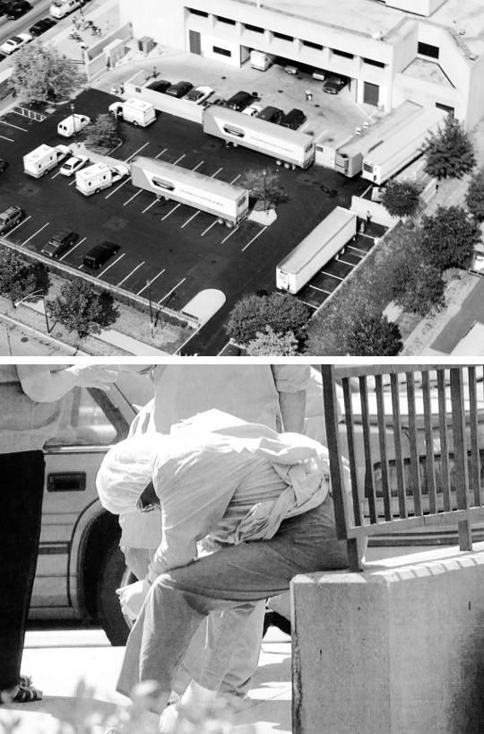 [책과 길] 폭염 사망… 그건 사회적 살인이었다 기사의 사진
