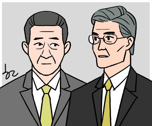 [한마당-배병우] 文정부 잡는 '노무현 트라우마' 기사의 사진