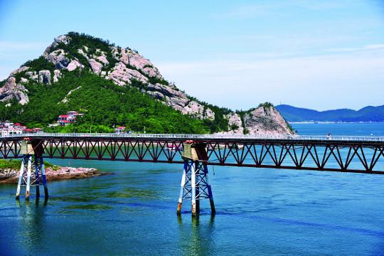 관광공사가 선정한 8월에 가볼 유람선 여행지 5곳 기사의 사진