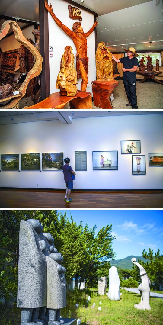 [And 여행] 영월엔 박물관이 살아 있다, 20개의 테마 박물관이 곳곳에 자리 기사의 사진