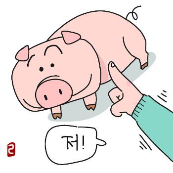 [서완식의 우리말 새기기] 저육(猪肉 돼지고기)볶음 '제육볶음' 기사의 사진