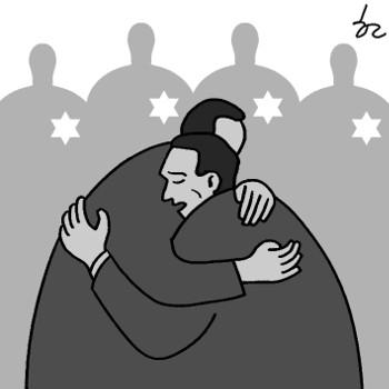 [겨자씨] 오스카 쉰들러의 후회 기사의 사진