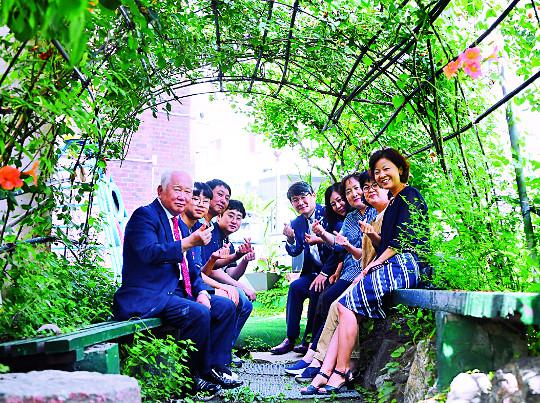 [우리교회 새신자반을 소개합니다] 새가족부 전도명단에 오르면 영락없이 출석 기사의 사진