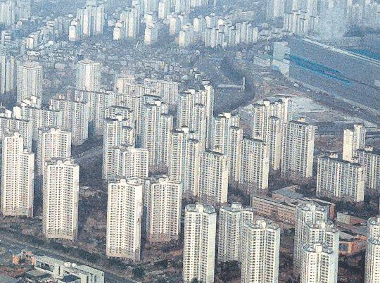 3.3㎡당 575만원 건축비, 704만원으로 부풀렸다 기사의 사진