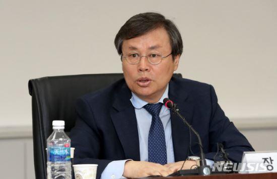 """""""2032 올림픽 공동개최 北에 제안"""" 기사의 사진"""