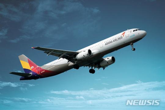 아시아나항공, 기내식 공급 정상화 기사의 사진