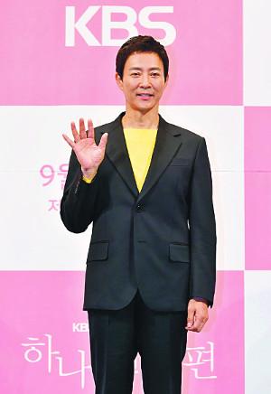 '시청률 제왕' 최수종, 6년 만에 드라마 복귀 기사의 사진