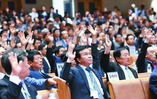 예장통합, 명성교회 관련 재판국원 전원 교체 기사의 사진