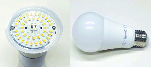 [별별 과학] LED와 조명의 단위 기사의 사진
