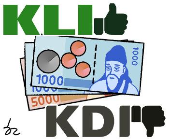 [한마당-배병우] KDI vs. 노동연구원 기사의 사진