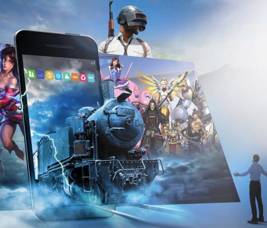 논란과 규제에도… 한국 게임산업은 여전히 효자노릇 기사의 사진