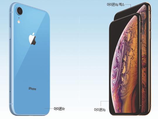 애플, 깜짝 놀랄 혁신 대신 '수익성' 실리 택했다 기사의 사진