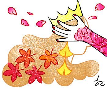 [한마당-태원준] 계절의 여왕 기사의 사진