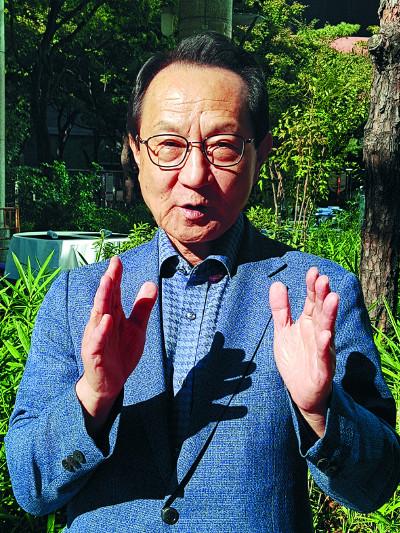 [한반도 평화와 통일을 여는 사람들 (1)] 남북교회 교류 이끈 박종화 경동교회 원로목사 기사의 사진