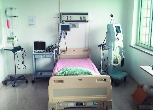 남북 보건의료 협력 사업 北 결핵 퇴치 맞춤지원 중요 기사의 사진