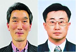 과기정통부 선정 10월 엔지니어상에 LG전자 양남열·신코 노경원 기사의 사진