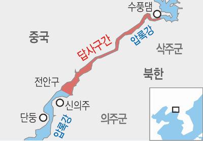 [북녘땅 살리는 생명나무를 보내자] 개간하고 땔감으로 베고… 민둥산이 병풍처럼 이어져 기사의 사진