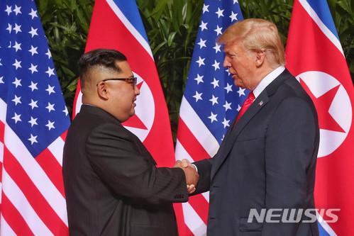 북미, 비핵화 세부협상 놓고 '밀당' 본격화 기사의 사진