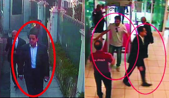 '빈 살만 배후' 증거 잇따라… 궁지 몰리는 사우디 기사의 사진