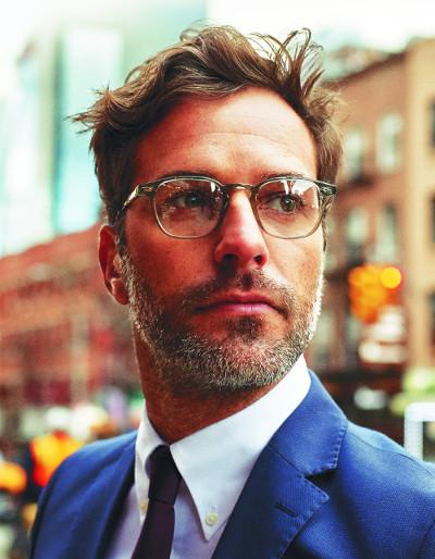 [And 라이프] 안경, TPO에 깔맞춤한 당신은 진정한 멋쟁이 기사의 사진