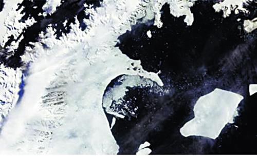 [별별 과학] 지구온난화와 해수면 상승 기사의 사진