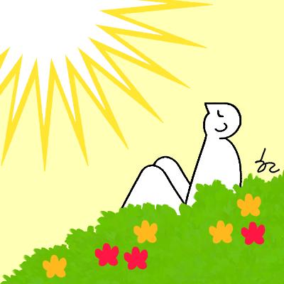 [겨자씨] 오늘의 햇살 기사의 사진