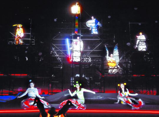 [노승림의 인사이드 아웃] 한국 오페라 새로운 비전 '니벨룽의 반지'가 알렸다 기사의 사진