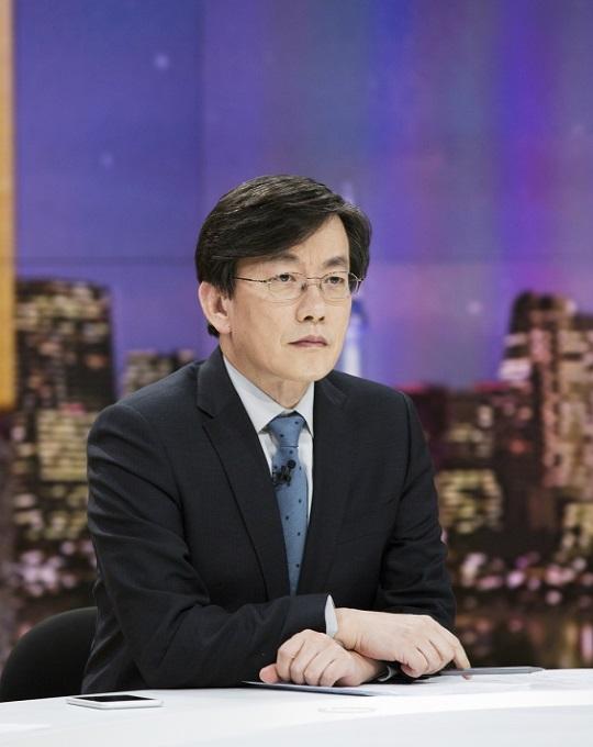 손석희 앵커, JTBC 대표이사 임명… 방송·경영까지 총괄 기사의 사진
