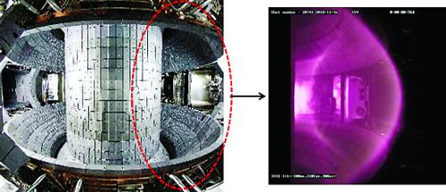 [별별 과학] 핵융합과 사우나 온도 기사의 사진