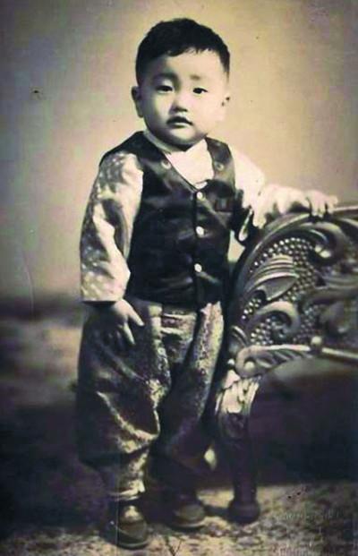 [역경의 열매] 박종호 (2) 나는 '서자 중의 서자'… 예수님 계보가 은혜로워 기사의 사진