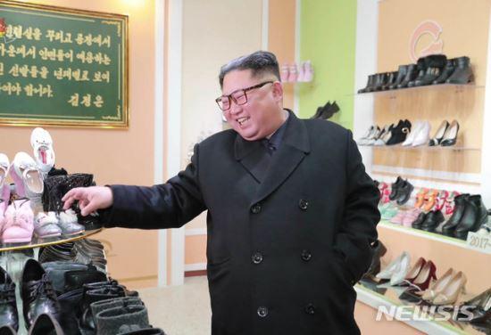 """김정은 연내 답방 어려워지나… 靑 """"北에 일정 제안 안해"""" 기사의 사진"""