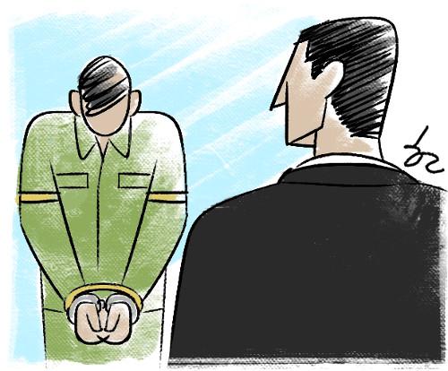 [한마당-김명호] 모멸감 기사의 사진