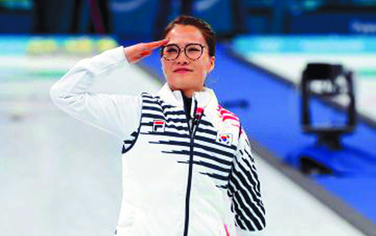 [And 스포츠] 나만의 독특한 몸짓·표정… 팬 들뜨게 만든다 기사의 사진