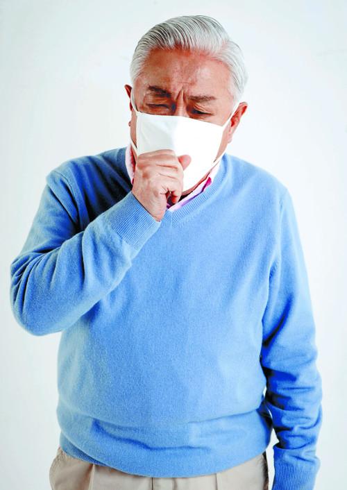[And 건강] 지병 있는 어르신 폐렴 걸리면 암만큼 치명적 기사의 사진