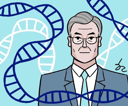 [한마당-김용백] 유전자 정보 기사의 사진