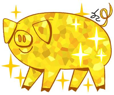 [한마당-라동철] 황금돼지해 기사의 사진