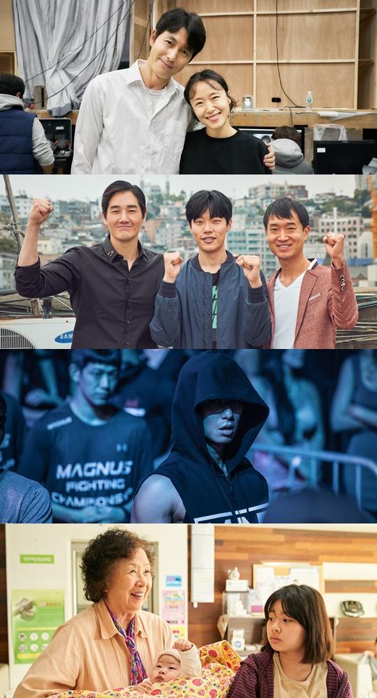 흥행 감독x배우들이 온다… 마블 공습까지 [미리보는 2019 영화] 기사의 사진