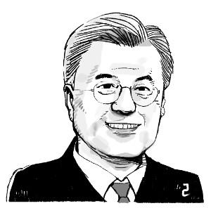 [신년기자회견 팩트 체크] 기업·가계 낙수효과 끝났다 ○… 가계 실질소득 증가 △ 기사의 사진