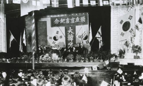 평양-경성 연결한 장·감연합회, 전국적 만세운동의 기반 됐다 기사의 사진