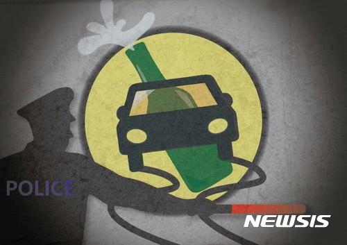 윤창호법 시행 한 달… 음주운전 적발건수 크게 줄어 기사의 사진