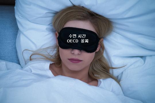 [And 건강] 잠들기 3시간 전엔 스마트폰 멀리해야 기사의 사진