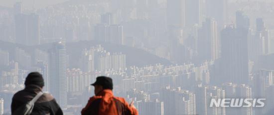 초미세먼지 5분 단위 자동측정기 국산화 기사의 사진