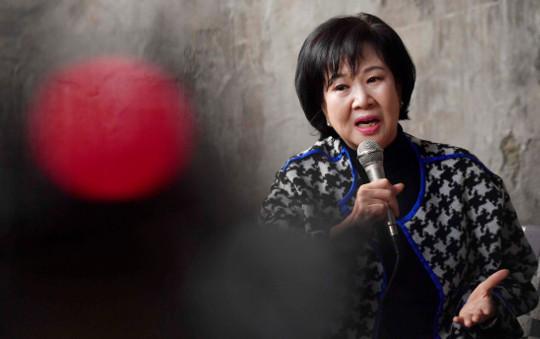 [단독] '크로스포인트문화재단' 설립 허가 과정도 미심쩍다 기사의 사진