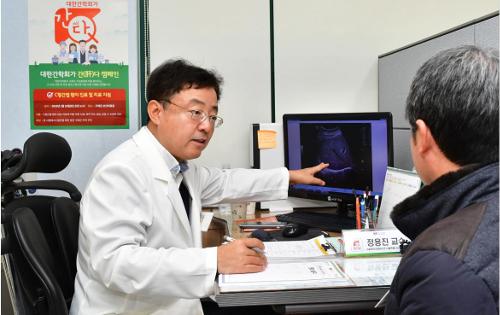 전남 구례서 '숨어있는' C형간염 환자 17명 찾아내 치료 지원 기사의 사진